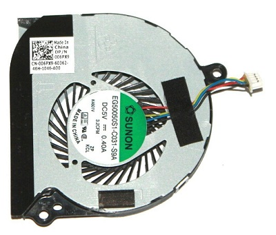 06PX9 Dell Latitude E7440 CPU Cooling Fan